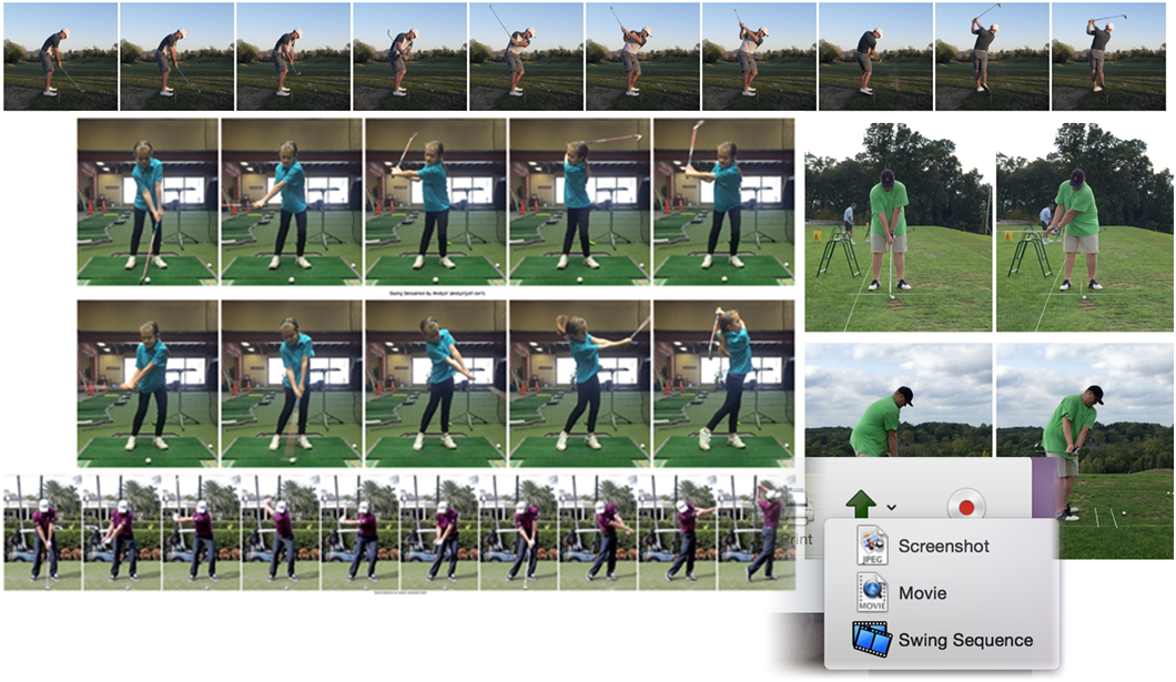 Analyzr Golf Video Analysis Software 28 Images